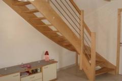 escalier-bois-inox-hetre1