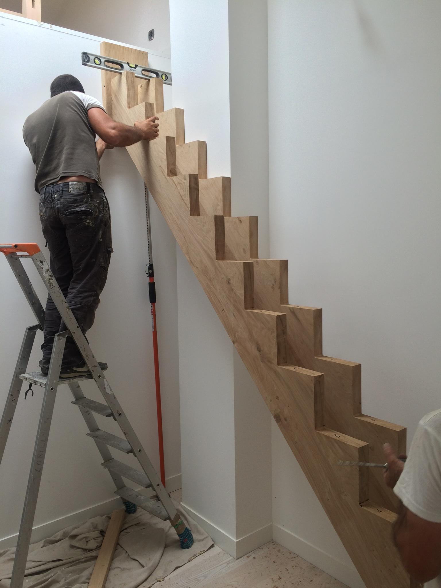 Fabricant D Escalier Bois escamodern, fabricant d'escalier » escalier bois à limon central